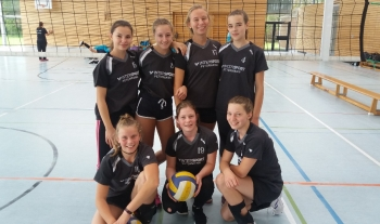 Volleyball Jugend News